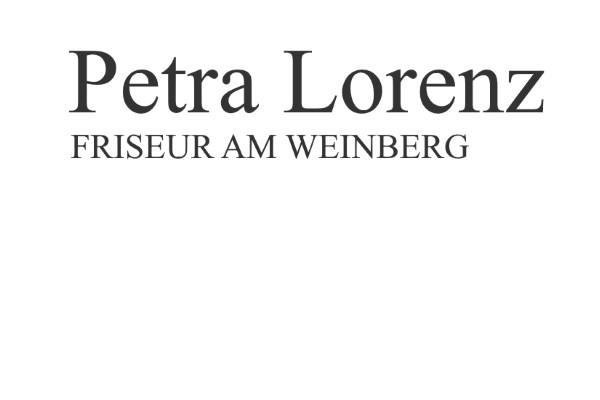 Petra Lorenz Friseur am Weinberg
