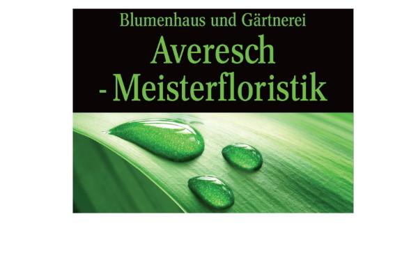 Blumenhaus Averesch