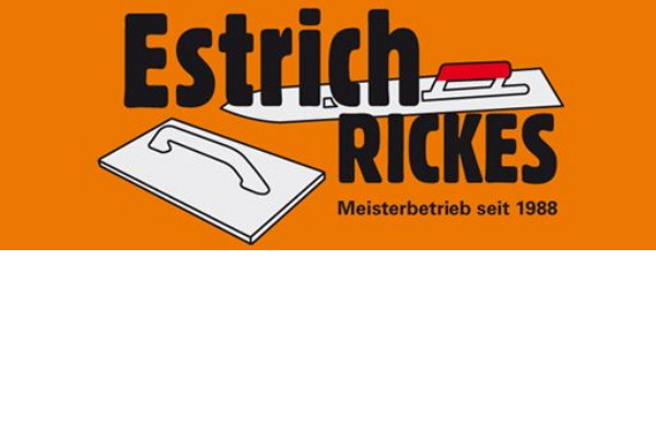 Estrich -Rickes GmbH