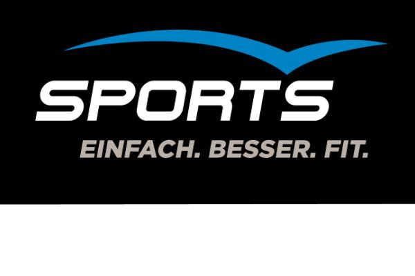 Fitnesscenter Sports