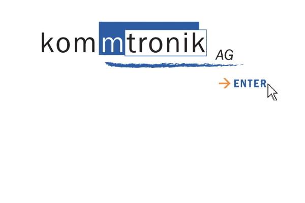 Kommtronik AG