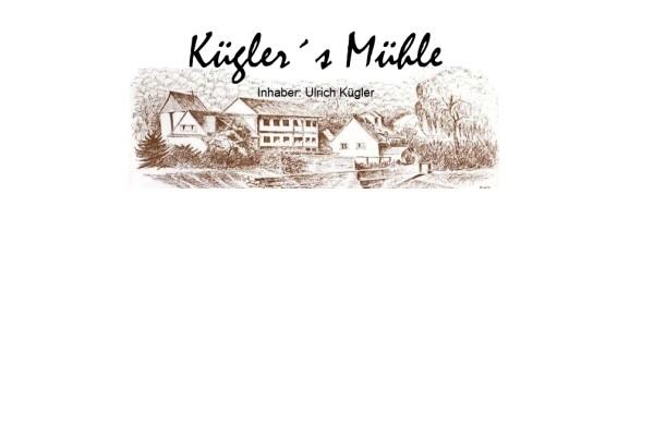 Küglers Mühle