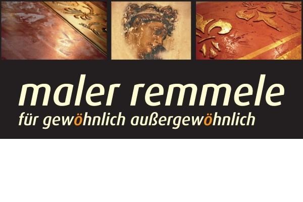 Maler Remmele