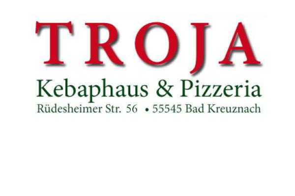 Troja Kebaphaus & Pizzeria