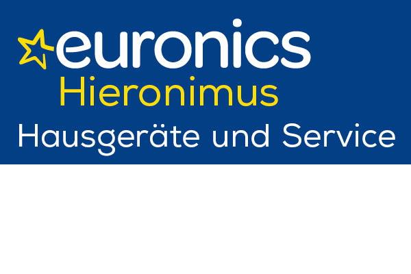 EURONICS Hieronimus Hausgeräte