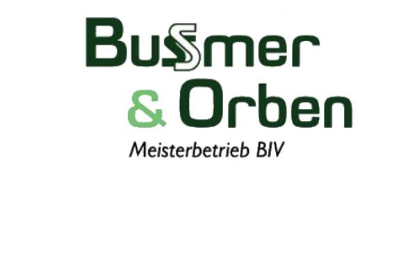 Bussmer & Orben