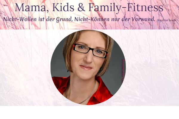 Mama, Kids & Family Fitness