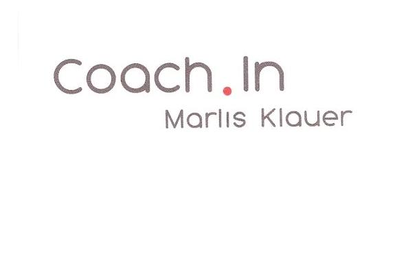 Coach.In Marlis Klauer